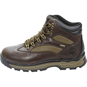 Timberland Chocorua Trail 2 GTX Mid Shoes Men dark brown/green